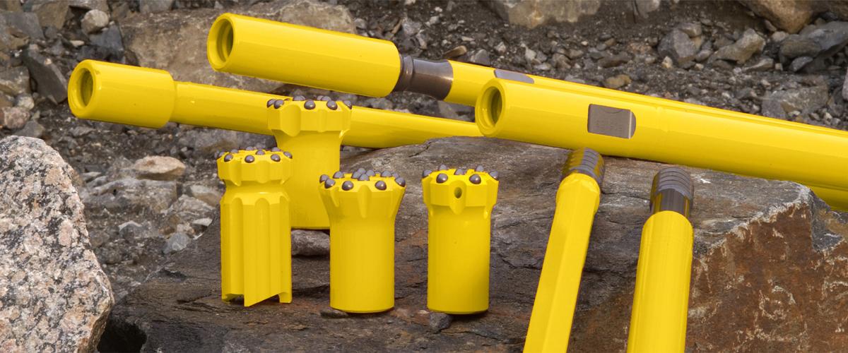 New Oilfield Equipment