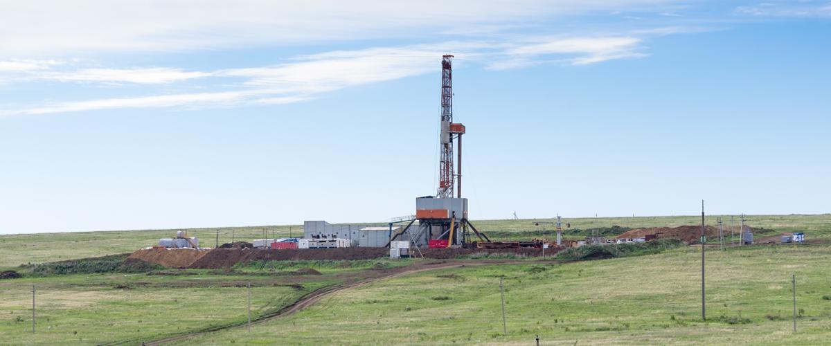 Oilfield Rental