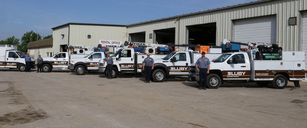 Construction Equipment Services