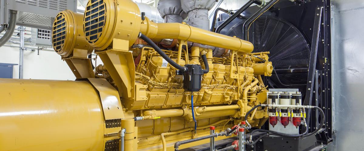 Industrial Diesel Polishing Systems