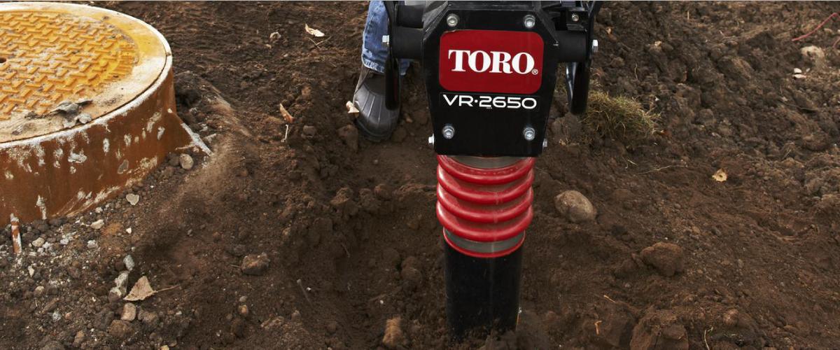 Toro Rammers